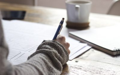 Writers Write (and so do successful professionals)