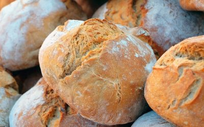The Best Bread in the World (A Parable)