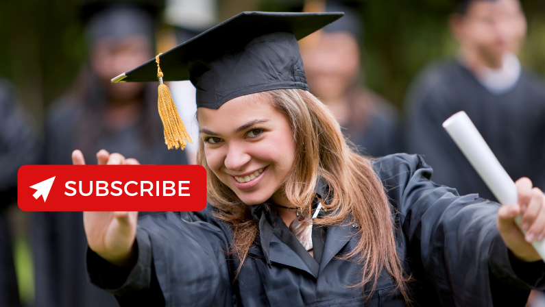 A Subscription Model for Higher Education?