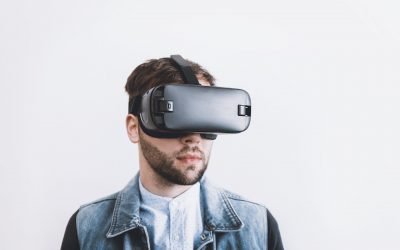 VR Cinema as a Possible Model for the Future of Education