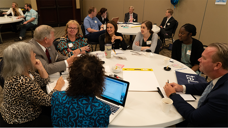 What an Experience! Follow-up Notes from Our First Annual Experiential Learning Conference