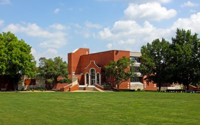 TEL Library Announces Partnership with Greenville University
