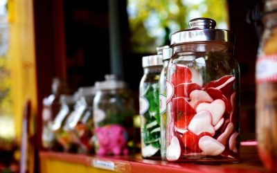 The Candy Store (A Parable)