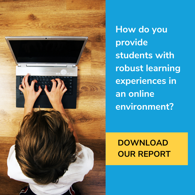 Experiential Learning Report Download