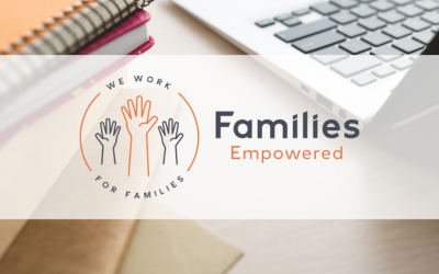 Education Futures Podcast 21: Families Empowered