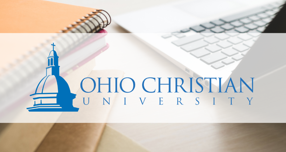 Podcast Interview with Ohio Christian University's Jon Tomlinson