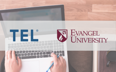 New Partner: Evangel University Expands Flexible Dual Credit Options with TEL Education