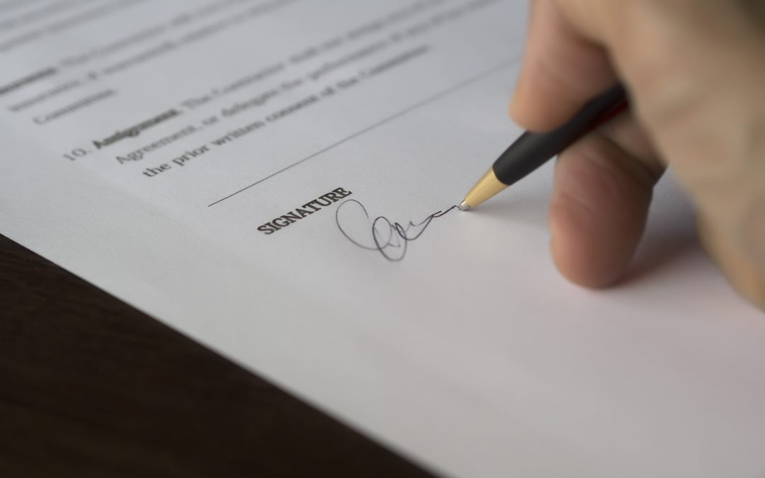 What is a Dual-Credit Transcribing Partner and How Does It Work?