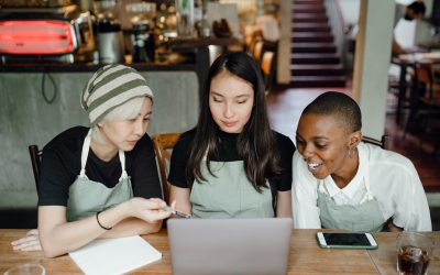 The Value of Education-As-A-Benefit Programs for SMBs